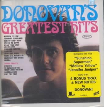 donovans greatest hits